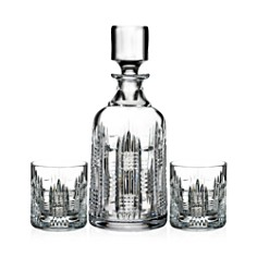 Waterford Dungarvan Decanter Set - Bloomingdale's_0