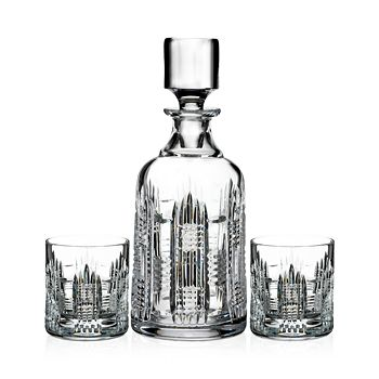 Waterford - Dungarvan Decanter Set