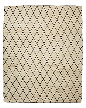 Moroccan Collection Oriental Area Rug, 8'0 x 9'9