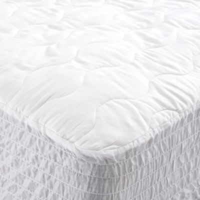 My All Cotton Mattress Pad, Queen - 100% Exclusive