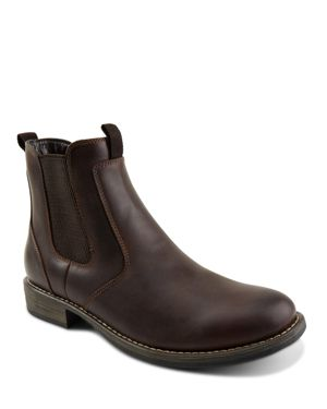 Eastland 1955 Edition Daily Double Chelsea Boots