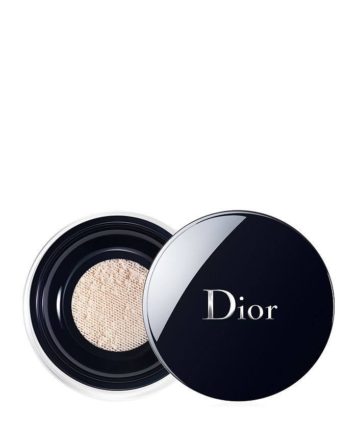 Dior - skin Forever & Ever Control Loose Powder, Forever Foundation Collection