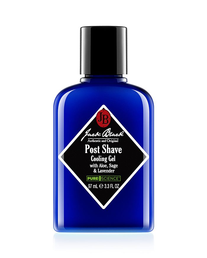 Jack Black - Post Shave Cooling Gel