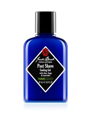 POST SHAVE COOLING GEL 3.3 OZ