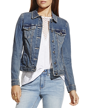 Vince Camuto Classic Denim Jacket