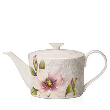 Villeroy & Boch - Quinsai Garden Teapot