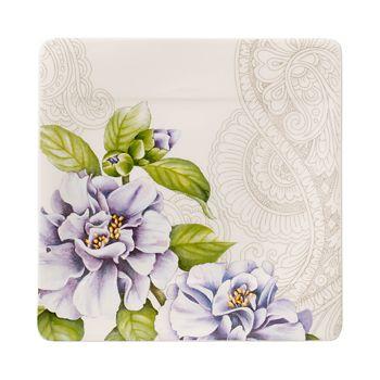 Villeroy & Boch - Quinsai Garden Bread & Butter Plate, Camellia