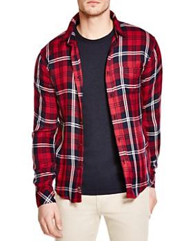 Rails - Lennox Plaid Regular Fit Button-Down Shirt