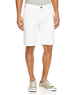 Ag Green Label Canyon Straight Leg Shorts