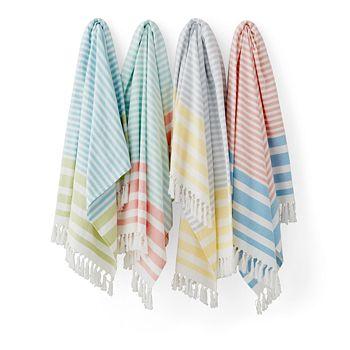 Kassatex - Milas Beach Towel - 100% Exclusive