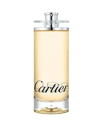 Cartier - Eau de  Eau de Parfum 6.7 oz.