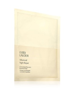 Estée Lauder Advanced Night Repair Concentrated Recovery PowerFoil Mask, Set of 4 - Bloomingdale's_0