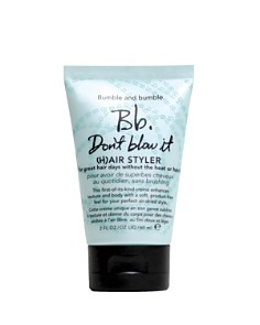 Bumble and bumble Bb. Don't Blow It Hair Styler - Bloomingdale's_0