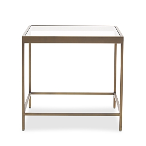 Mitchell Gold  Bob Williams Vienna Side Table