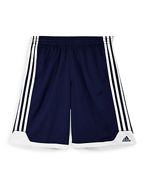Adidas Boys Key Item Shorts  Big Kid