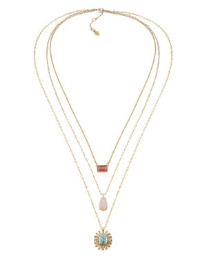 Carolee The Hamptons Necklace, 20