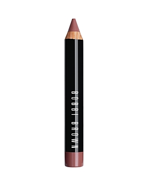 What It Is: Lipstick meets liner-get ready for for the greatest multi-tasking lip around. What It Does: This chunky pencil glides on effortlessly and delivers a creamy matte finish to instantly punch up any look. The perfect blend of emollients and shea butter creates a rich, creamy texture that allows for smooth and effortless application (with incredibly comfortable wear).