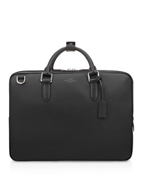Smythson - Slim Briefcase