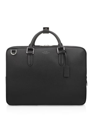 Smythson Slim Briefcase 1641614