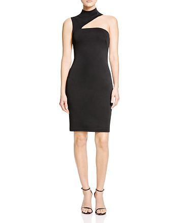 Ralph Lauren - Asymmetric Cutout Dress - 100% Bloomingdale's Exclusive