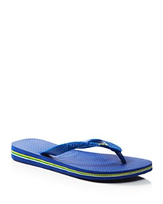 havaianas Men's Brasil Sandals - Bloomingdale's_0