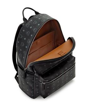 MCM - Visetos Large Stark Backpack
