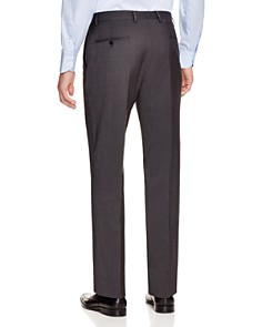 Hart Schaffner Marx - Platinum Label Classic Fit Dress Pants - 100% Exclusive
