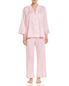 Natori - Notch Pajama Set