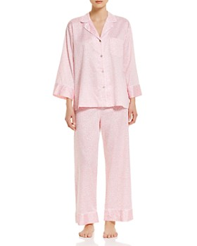 Natori - Notch Pajama Set