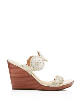 Jack Rogers - Women's Luccia Wedge Sandals
