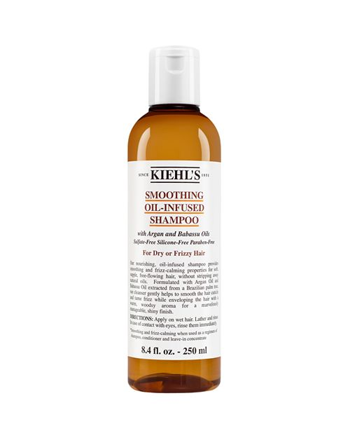 Kiehl's Since 1851 - Smoothing Oil-Infused Shampoo 8.4 oz.