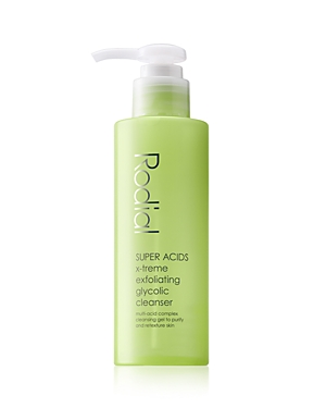 Rodial Super Acids X-Treme Exfoliating Glycolic Cleanser