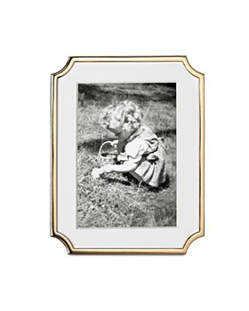 "kate spade new york - Sullivan Street Gold Frame, 5"" x 7"""