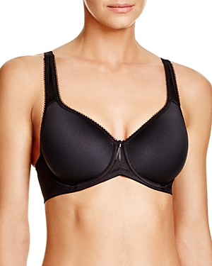 Wacoal Basic Beauty Spacer Underwire T-Shirt Bra