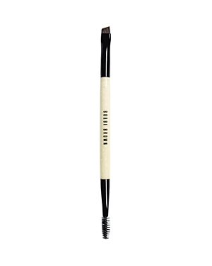Bobbi Brown Dual-Ended Brow Definer & Groomer Brush