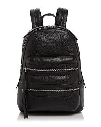 3a1cb3c42f MARC JACOBS - Large Biker Backpack