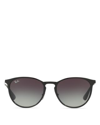 $Ray-Ban Unisex Erica Round Sunglasses, 54mm - Bloomingdale's