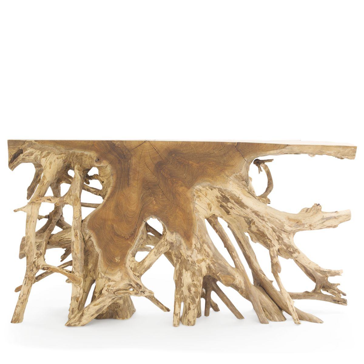 Tremont Console Table by Mitchell Gold Bob Williams