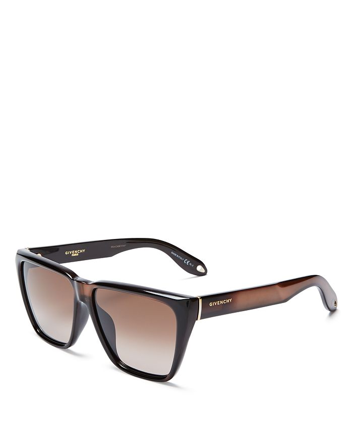 3b8ca5aa87 Givenchy - Women s Square Sunglasses