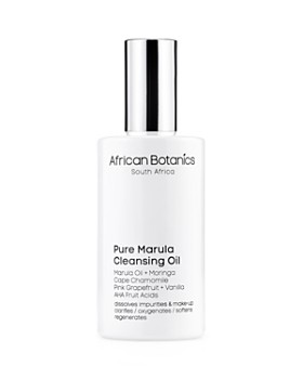 African Botanics - Pure Marula Cleansing Oil