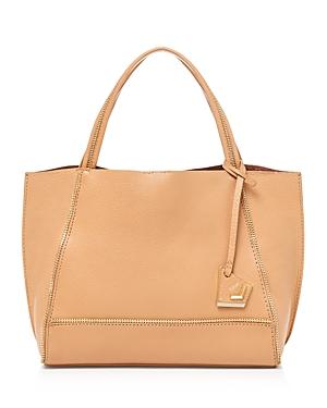Botkier Soho Bite Size Leather Tote-Handbags