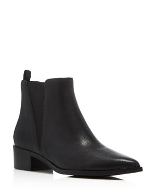 $Marc Fisher LTD. Yale Chelsea Booties - Bloomingdale's