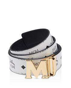 MCM - Claus Reversible Belt