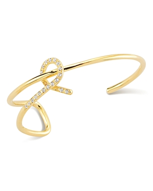Elizabeth and James Lucent Cuff