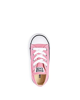 Converse - Girls' Chuck Taylor All Star Lace Up Sneakers - Baby, Walker, Toddler