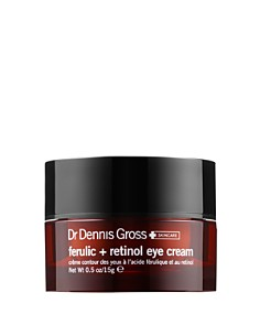 Dr. Dennis Gross Skincare - Ferulic + Retinol Eye Cream