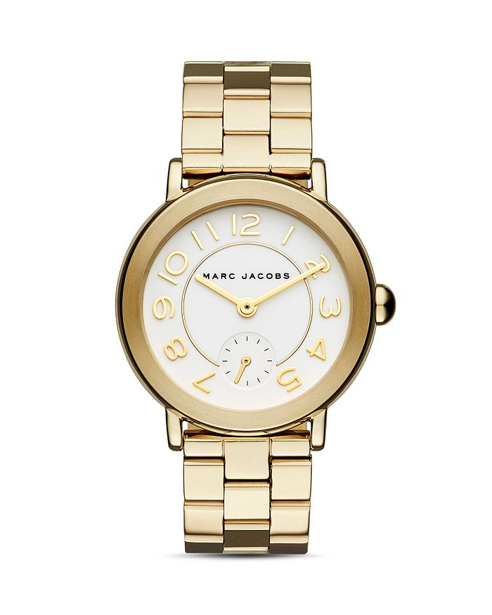 MARC JACOBS - Riley Watch, 36mm