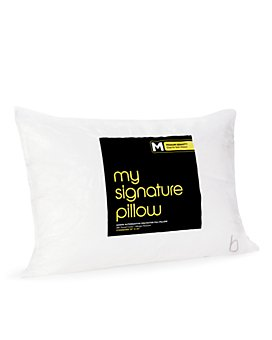 Bloomingdale's - My Signature Down Alternative Pillow - 100% Exclusive