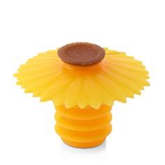 Charles Viancin - Sunflower Bottle Stopper