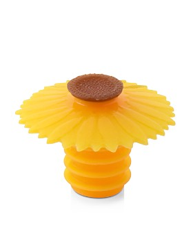 Charles Viancin - Sunflower Bottle Stopper